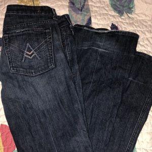 Size 28 7FAMK